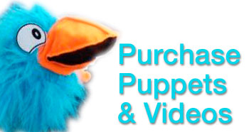 Purchase Puppets and Videos