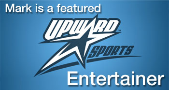 Upward Sports Entertianer